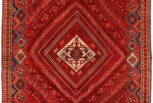 tappeti qashqai shiraz persian