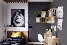 Petites chambres