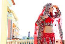 Oceanfront Wedding Portugal Indian Wedding