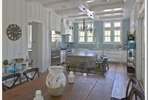 Kitchen diner / A big space!