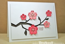 Cards and scrapbooking / by Manon Ruel