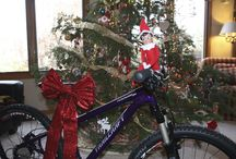 Christmas Bikes / Christmas at Trailcraft Cycles