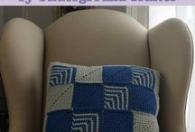 Tunisian Crochet / Tunisian Crochet Patterns