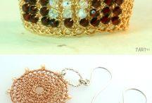 wire chrochet