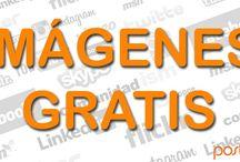 Banco de imagines / Banco de imágenes gratuitas,redes sociales, marketing online