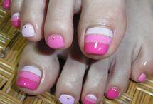 Nails degin