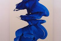 Blue / by Kathy Rooney Finley