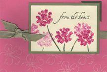 S/U Heartfelt thanks