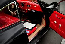 Porsche 356 - My dream car