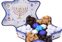 Hanukkah Gifts / by Oh Nuts