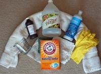House /cleaning stuff / by Jennifer Williams-Watt