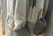 Marrakech Clothing Jackets