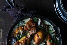 Food Photography / Inspiration