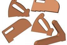 manopla para proteccion corte sierra