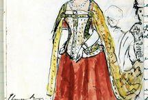 Queen Victoria's Watercolours / by Galen Weeks