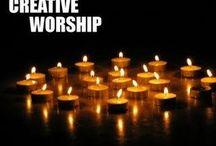 teen worship ideas