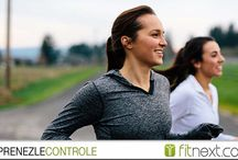 """Fitnext GIF / """"Je ne suis pas ce qui m'est arrivé, je suis ce que je choisis de devenir"""" --> http://blog.fitnext.com"""