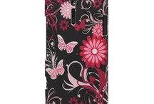 Coque Butterfly Sony Xperia S