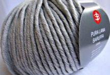 Baruffa Brand - Merino Aran / 100% Virgin Wool. Baruffa Aran offers luxury merino wool from the Italian Alps. This yarn is soft, breathable, and also machine washable.