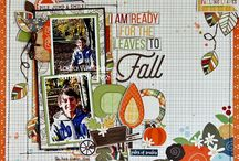 Hello Fall by Simple Stories