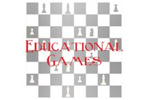 Educational Games / educational games, math games, reading games