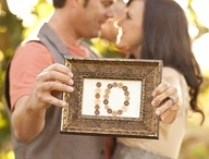 couples/engagement / by Jessica Kahle Warren