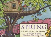 Spring into Spring! / The best picturebooks for the spring season!