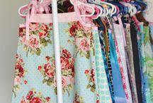 Dress for girls around the world pattern