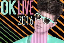 Live Concerti (prossimamente)