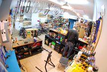 Our shop / nasz sklep - One More Bike