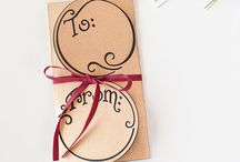 Cricut Projects / by Sherry Anderson