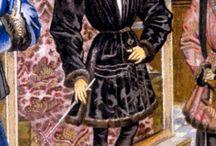 Mens - 14th/15th Century