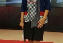 Batik for Work