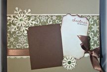 Scrapbook pages / sidor