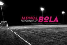 JADWAL BOLA