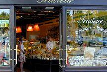 South of France - bucket list / Hilltop villages, seaside towns & islands