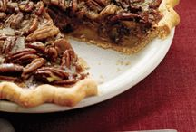 Baking-Pies / by Andrea Adams-Percival