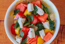 21 Day Fix Recipes - Salads
