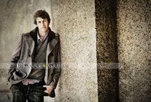 Photography: Senior Boys