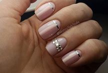 Nails Style.