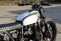 KZ500/550