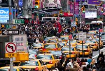 New York City / by Donna Maniscalco