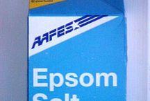 Epson salt for plants