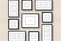 Mural de frames