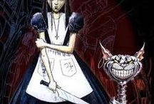 Alice Wonderful