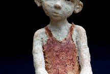 Escultura y artesanía