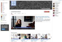 London Piano Institute Videos