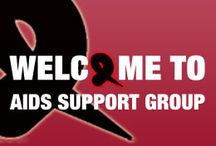 AIDS Support Group / AIDS is spreading rapidly. The very AIDS Support Group mention of AIDS provokes a picture of a person ridden with feelings of guilt and shame. There are many people who cannot bear with the idea of getting a HIV infection. They are scared to talk to anyone about it and also terrified how it will affect their family. Persons with HIV infection get terminated from their jobs and has no access to social services. But, why suffer in silence?