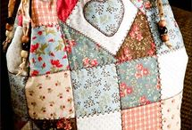 patchwork i like