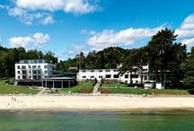 Coastal Craze / Summer is in full swing and as skies turn blue, our thoughts drift to seaside getaways - and we have the very finest at Historic Hotels of Europe. For more information please visit -  http://www.historichotelsofeurope.com/index.html